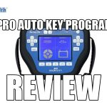 MVP PRO Auto Key Programmer Review | Richmond Locksmith Blog