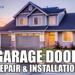 Garage Door Repair & Installation Richmond