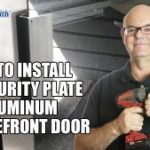 Security Plate Locksmith Richmond