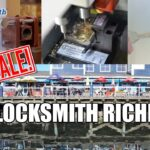 Locksmith For Sale Richmond
